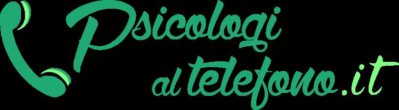 Psicologi Al Telefono - Il Portale degli Psicologi vicini a Te